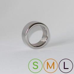 Cockring en acier - 5mm