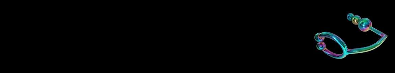 Le cockring en acier irisé (rainbow) permet une meilleure érection.